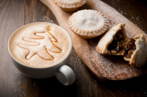 Mine Pies and Coffee