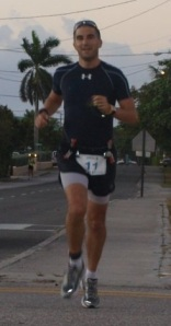 Running the Cayman Marathon 2011